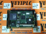 ADVANTECH PCA-6145B/45L 486 INDUSTRIAL CPU CARD REV:C2 01-1