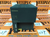 SIEMENS SITOP POWER 10 6EP1 334-2AA00 (1)