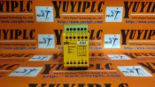 PILZ PNOZ X3-KN1 PNOZ X3 Safety Relay