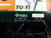 ZIATECH ZT 89CT61 REV 0 96-POINT DIO INTERFACE (3)