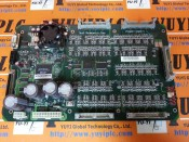 TEST RESEARCH 7500DT-008-4 CIRCUIT BOARD