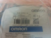 OMRON E2E-X7D1-N PROXIMITY SWITCH -NEW (3)