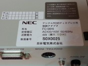NEC FC-9816 RGB CONTROLLER TESTED WORKING (3)