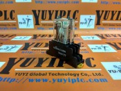 OMRON MY2N-D2 RELAY 4PDT DC24 (2)