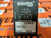 SSAC TDML12DL Time Delay Relay 12VDC (3)