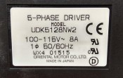 ORIENTAL Motor UDK5128NW2 5 Phase Driver (3)