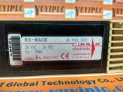 RIESE ELECTRONIC RS-NAGK RSNAGK Safety Relay (3)