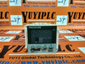 OMRON K3C-MP8-T1Z PRESSURE CONTROLLER