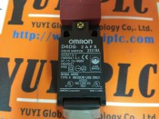 OMRON D4DS-2AFS Safety Switch (3)