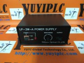 SHIBUYA OPTICAL LP-3W-A <mark>POWER SUPPLY</mark>