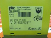 PILZ PNOZ 1 24VAC 3S10 SAFETY RELAY (3)