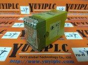 PILZ PNOZ 5 24VWS 2S SAFETY RELAY (2)