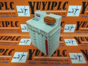 WAGO 750-306 INPUT OUTPUT FIELDBUS SYSTEM MODULES (2)