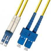 COMTROL LC-SC Fiber Adapter Cable (Single-Mode)