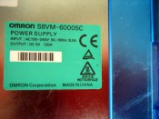 OMRON S8VM-60005C POWER SUPPLY (3)