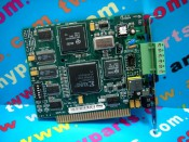 PLC MODULE FOR ALLEN-BRADLY 5136-SD-ISA-R INTERFACE CARDS (2)