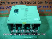 CHINO Y series three-phase controllable silicon voltage regulator JW40100WA306 / 400V 100A