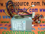 CHANNEL WELL ATX-350 350W POWER SUPPLY