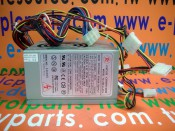 I-STAR SWITCHING POWER SUPPLY TC-230 A ATX