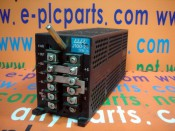 ELCO SWITCHING POWER SUPPLY J100-24