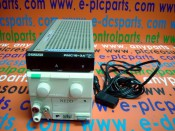 KIKUSUI PMC18-3A 0~18V 3A REGULATED DC POWER SUPPLY