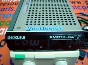 KIKUSUI PMC18-3A 0~18V 3A REGULATED DC POWER SUPPLY (3)