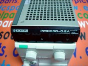 KIKUSUI PMC350-0.2A 0~350V 0.2A REGULATED DC POWER SUPPLY (3)