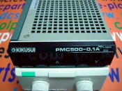 KIKUSUI PMC500-0.1A 0~500V 0.1A REGULATED DC POWER SUPPLY (3)
