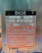MYCOM 5 PHASE STEPPING DRIVER UPS503-OPN (2)