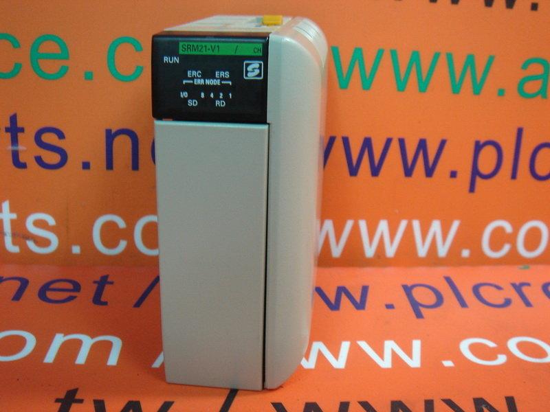 NEW OMRON PLC CQM1-SRM21-V1