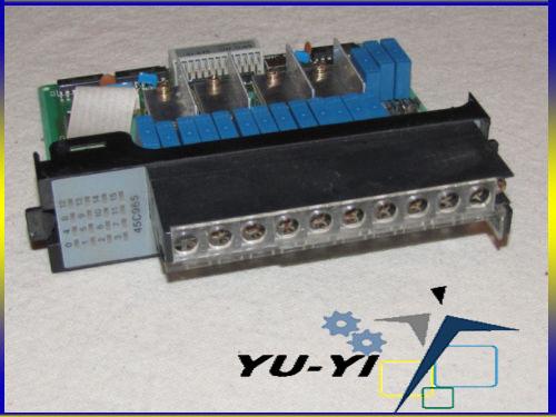 RELIANCE PLC AUTOMAX TRIAC 120V OUTPUT MODULE 45C965