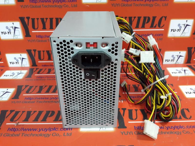 征服者II KY-550 ATX POWER SUPPLY - YUYI Global Technology Co,. Ltd ...