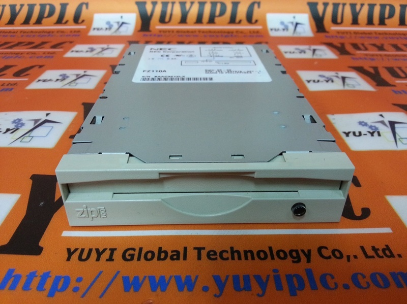 NEC FZ110A IDE Internal ZIP Drive