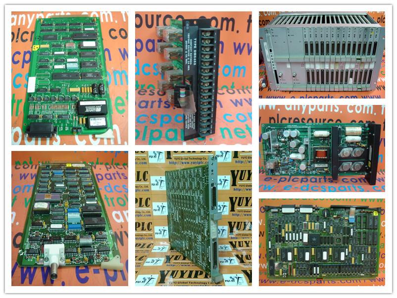 Fisher//Rosemont Discrete I//O Module CL6721X1-A4