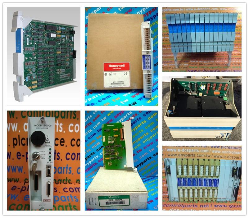 Honeywell DCS / PLC Series(1):TDC2000/TDC3000,621 I/O